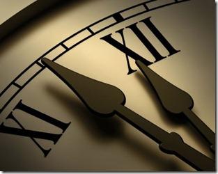 الوقت: