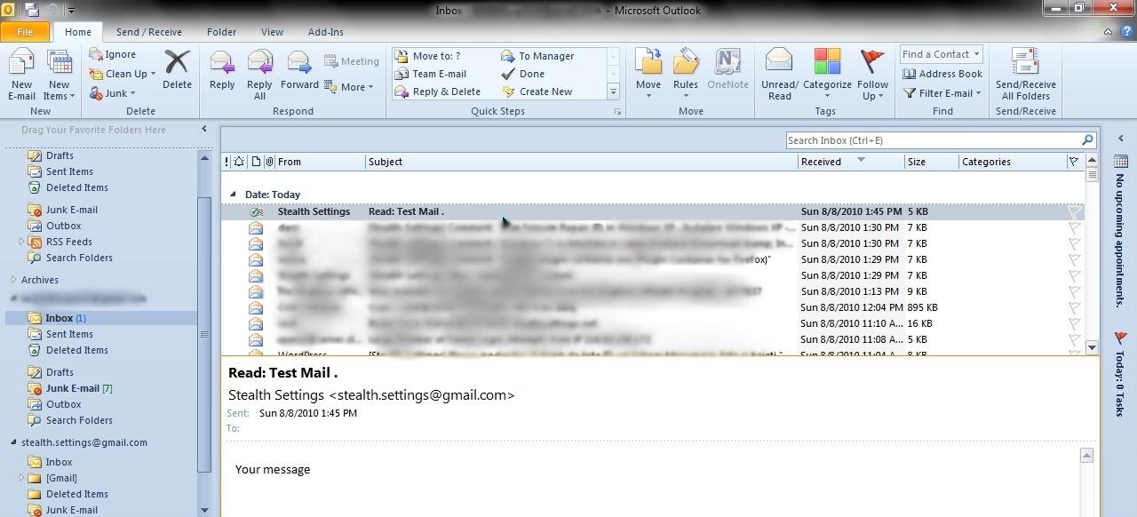 Kako poslati mejl yahoo dating