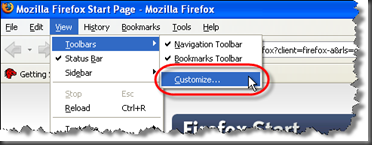 restore toolbars in firefox 3.0 rc1