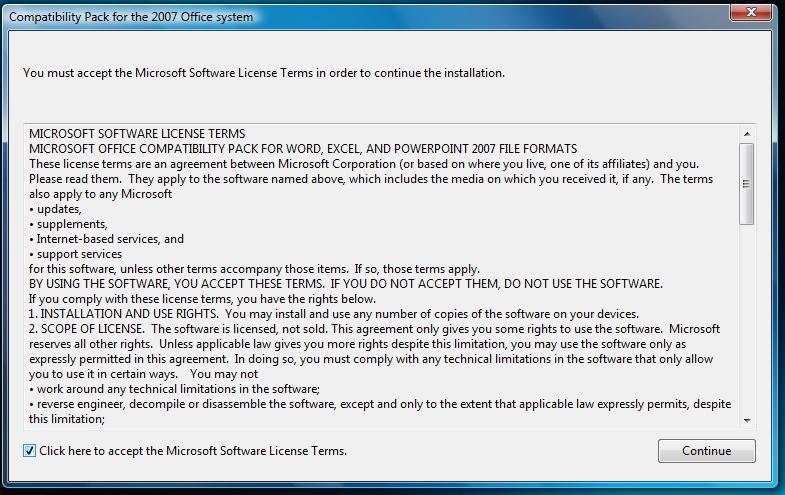 Öffnen von .DOCX- und .DOCM-Dateien mit MS Office Word ...
