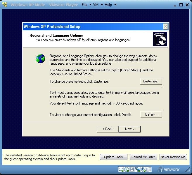 how to change keyboard settings in windows 7