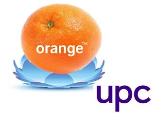 orange upc