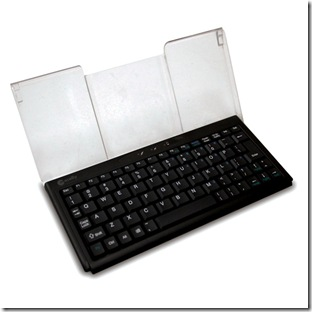 iPhone-tastaturet