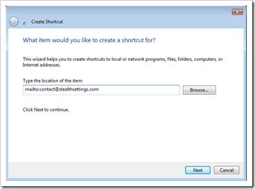 mailto_shortcut