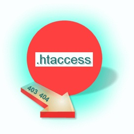 htaccess文件