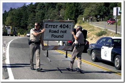404 bóthair