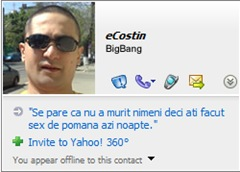 e-costin big bang