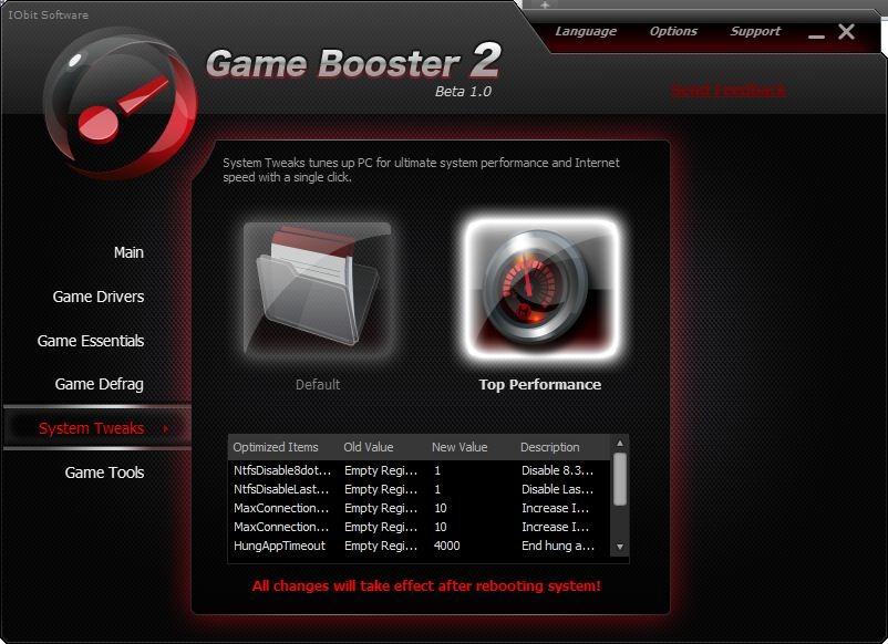 Optimize / Tweak Windows XP, Vista & Windows 7 - Get less
