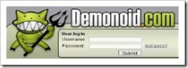 Demonoid [3]