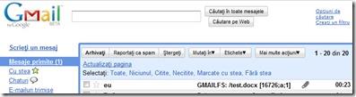 pohon gmail inbox