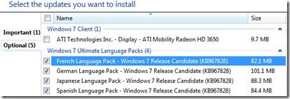 dil paketi-windows-7