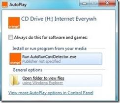 AutoPlay-икона