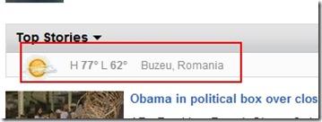 Buzeu-Rumänien