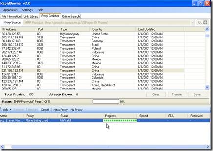 RapidShare Downloader 1