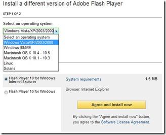 Adobe Flash-Player-