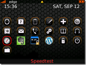 Blackberry Internet Speed Test (1)