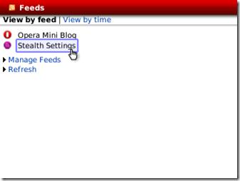Opera Mini 5 elenco di alimentazione (2)