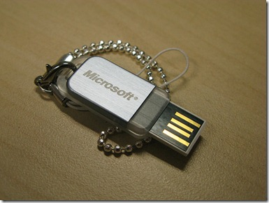 Windows 7 Flash Drive