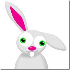 kanin-ører-pink