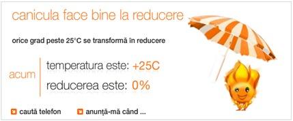 Orange rezovi mobilne cijena