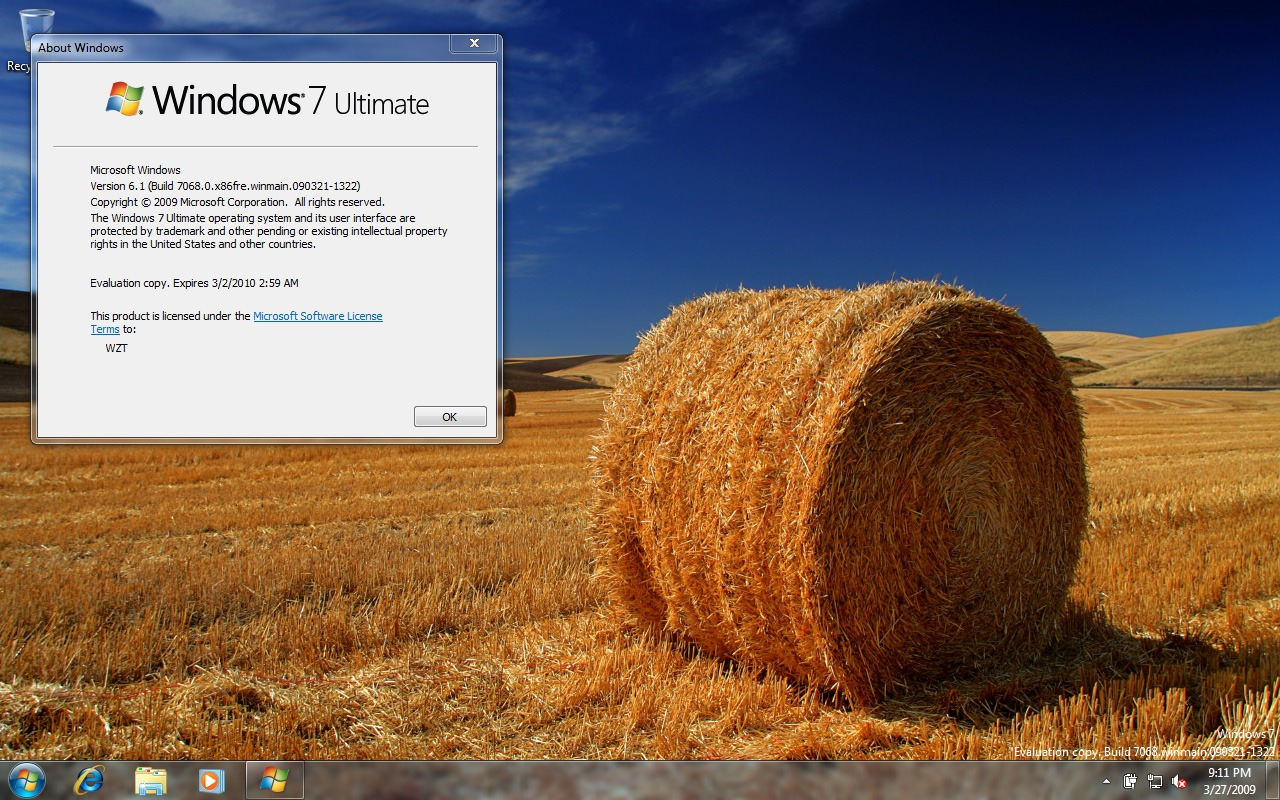 microsoft free download windows 7 ultimate