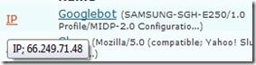 Googlebot samsung