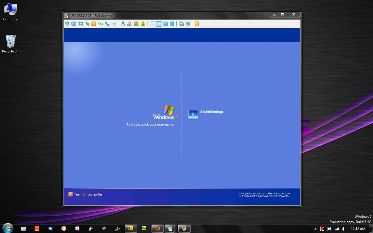 windows 7 how to take screenshot