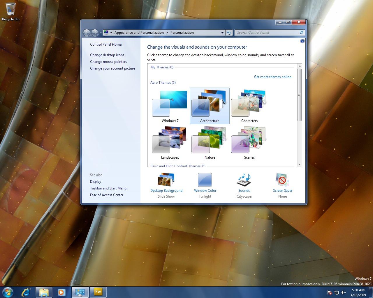 Скачать бесплатно темы windows 7, скачать без регистрации.