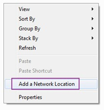 add-to-location network