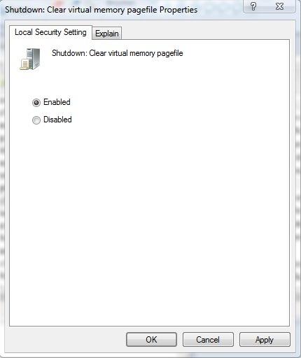 Windows XP disk belleği dosyasını optimize etme