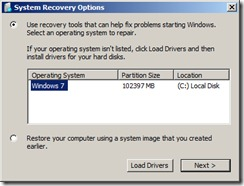 system-recovery