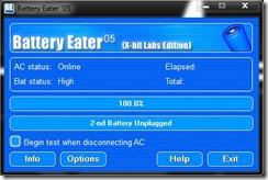 batteri-eater