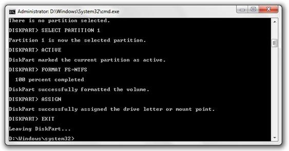 bootfähige USB Windows 7 2