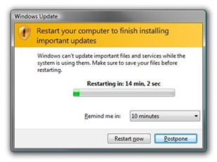 restartcomputer