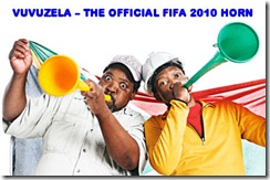 vuvuzela-world-cup