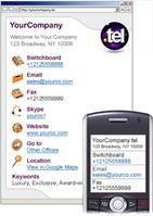 tel-domain-demo