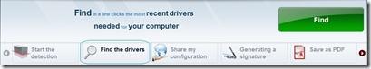trovare-driver