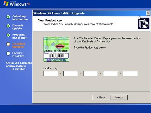 xp-license-key