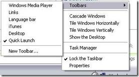 toolbar baru