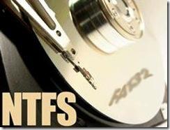 NTFS vs fat32
