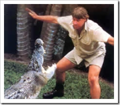 Steve Irwin - Το Crocodile Hunter