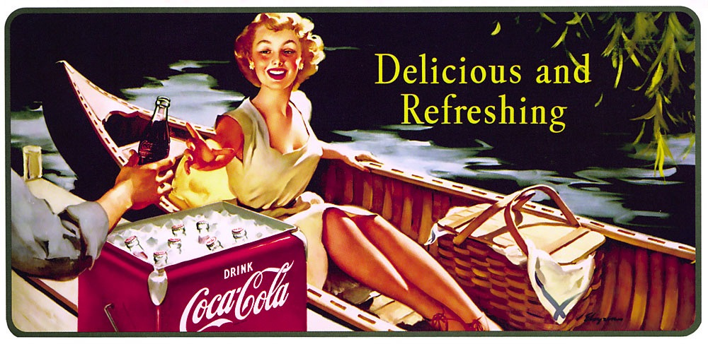 5278037 together with Vintage Billboards further Vintage Coca Cola Bottle Advertisements as well Slideshow Vintage Coca Cola Bottle Print Ads together with Pretty Little Liars Gq Bikinis n 5373603. on 1950s billboard ads