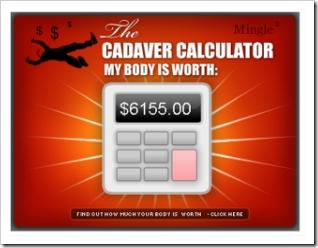 Surnute Kalkulaator