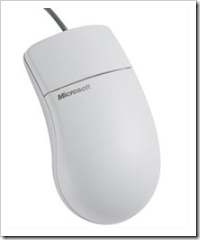 ONE-BUTTON MOUSE MICROSOFT Beginner