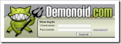 Demonoid.com - Torrent
