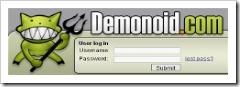 Демоноид.цом - Торент