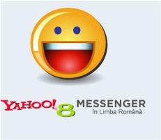 yahoo messenger in limba romana download free