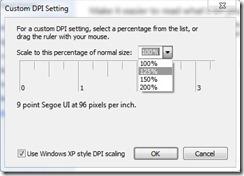 mesure dpi-settings
