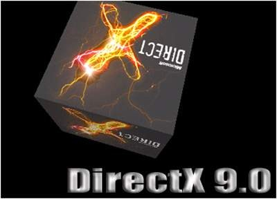 what is directx 9
