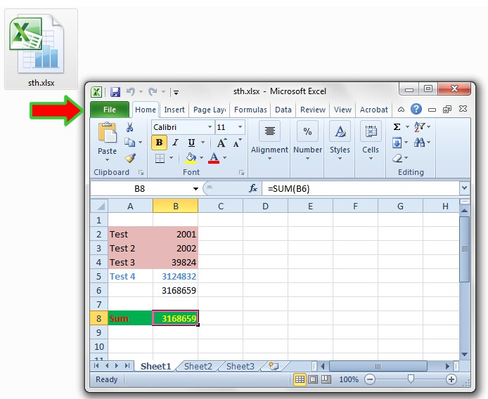 ворд эксель скачать бесплатно для Windows 7 - фото 3